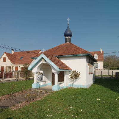 Chapelle russe