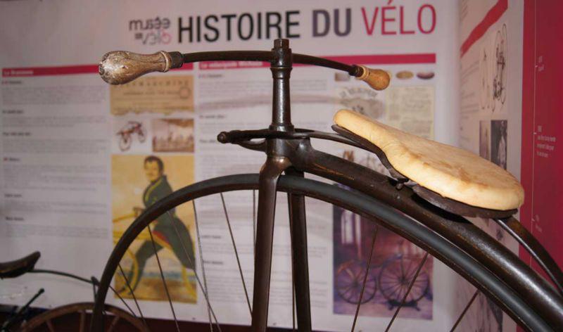 """Résultat de recherche d'images pour """"musée du vélo moret sur loing"""""""